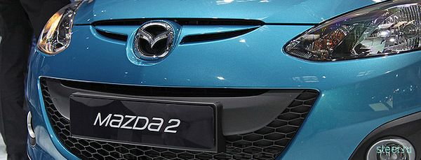 Mazda2. Рестайлинг и подорожание (фото)