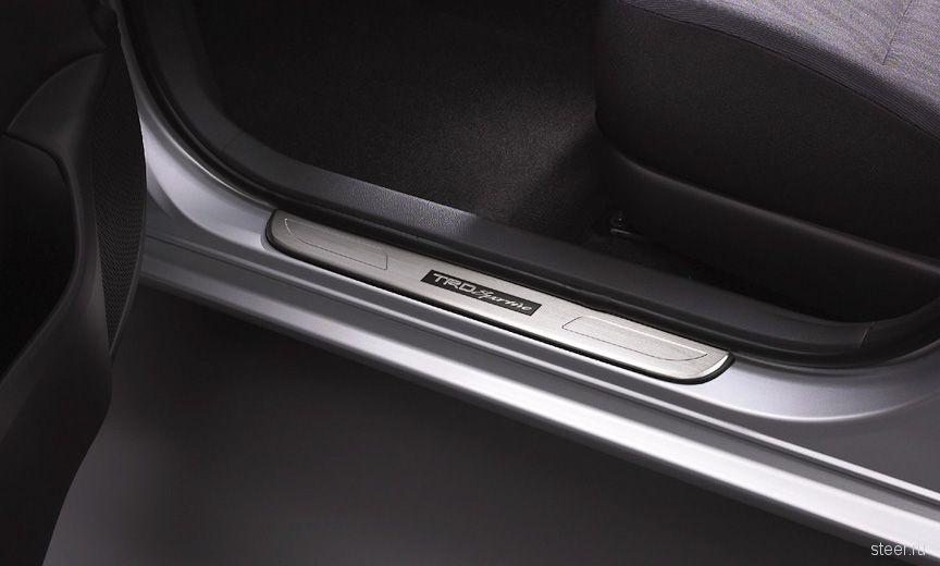 Corolla Fielder GT : заряженный овощевоз (фото)
