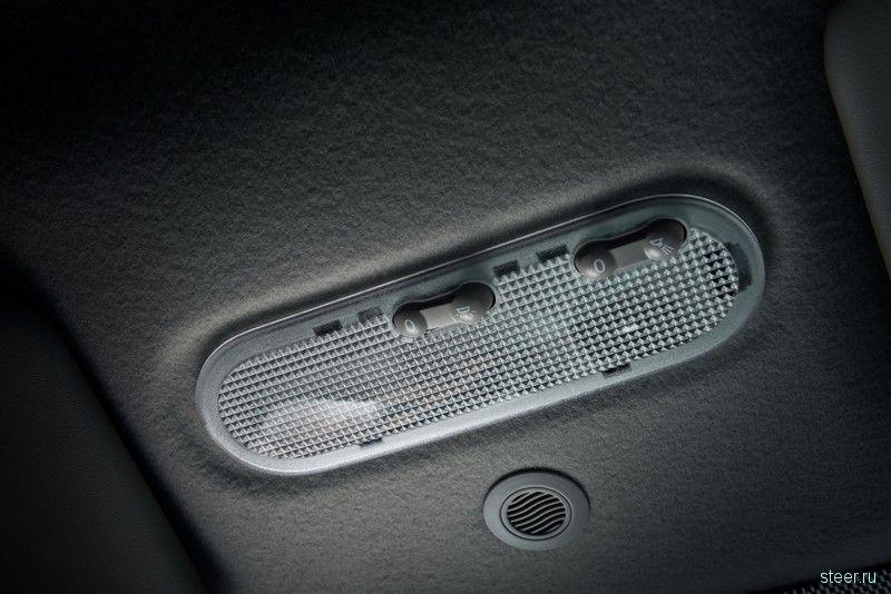 Nissan Terrano представлен официально