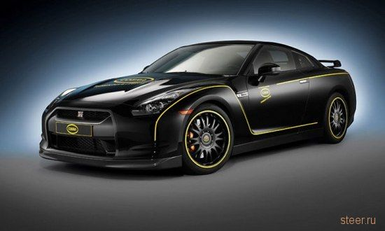 Nissan GT-R cobra