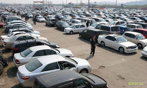 Россияне хотят менять автомобили раз в два года