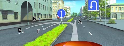 разрешен ли обгон если знак противоречит разметке кабеля