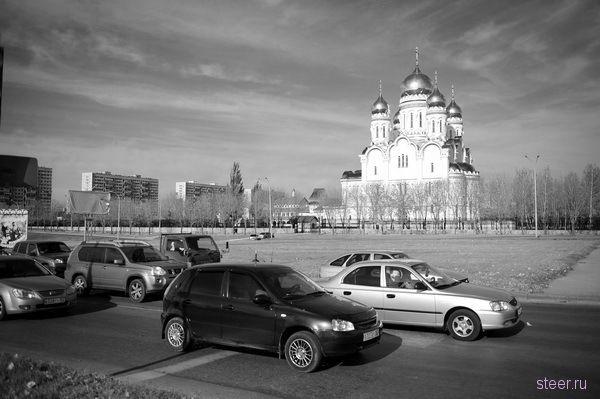 Фотографии с АвтоВАЗ (Фото)