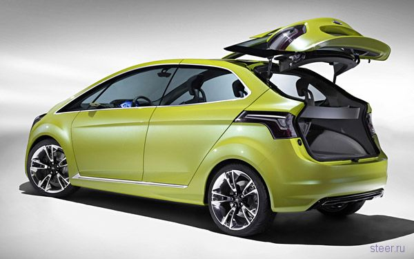 Официальная премьера Ford Focus следующего поколения