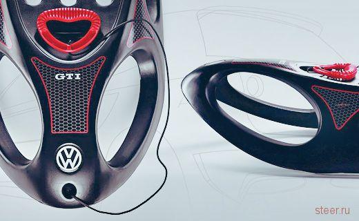Семь моделей санок автомобильных брендов (фото)