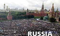 Шокирующие результаты продаж иномарок в России