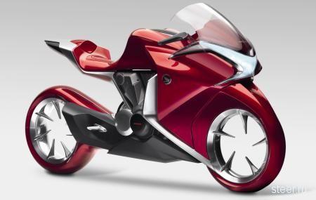 мотоциклы honda