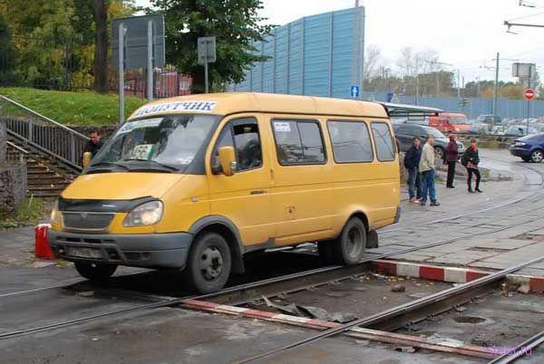 движение в Москве