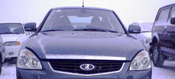 АвтоВАЗ обновляет модель Priora. Новая комплектация – SE (фото)
