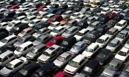 Названы самые надежные авто 2005-2010 гг.