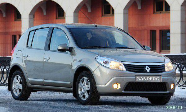 Самые дефицитные автомобили на российском рынке. ТОП-5