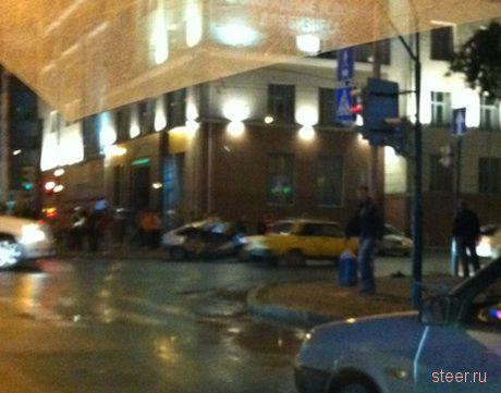 Страшную аварию в Екатеринбурге пытаются замять (фото)