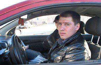 Аресты за штраф в 100 рублей продолжаются (фото)