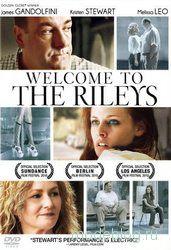 Добро пожаловать к Райли / Welcome to the Rileys (рецензия на фильм)