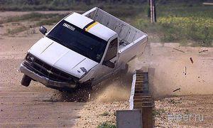 «Коробки смерти»: уникальный рейтинг опасности автомобилей