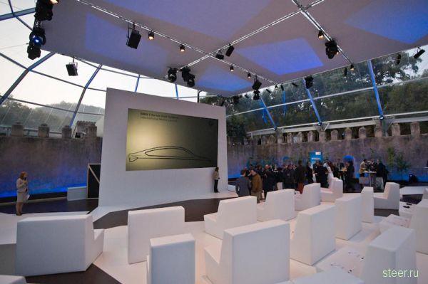 Презентация BMW X5 Gran Turismo (фото)