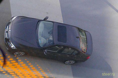 Новую трешку BMW сфотографировали без камуфляжа (фото)