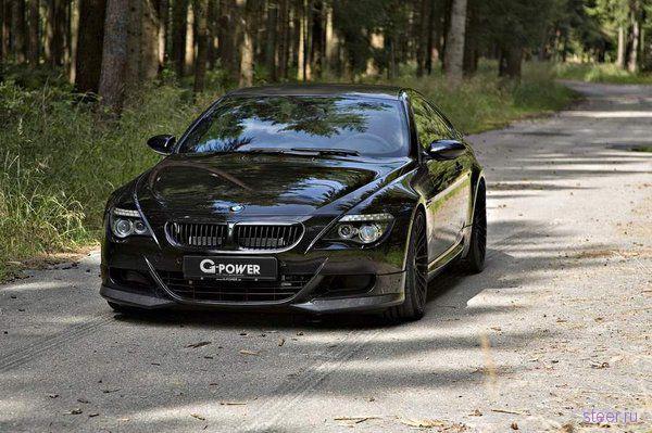 самый быстрый BMW e30 в мире