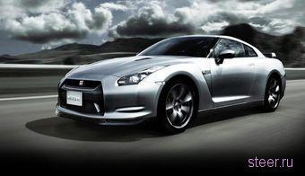 Nissan GT-R Godzilla 700