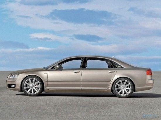 Лучшие автомобильные марки по итогам 2008 года (фото)