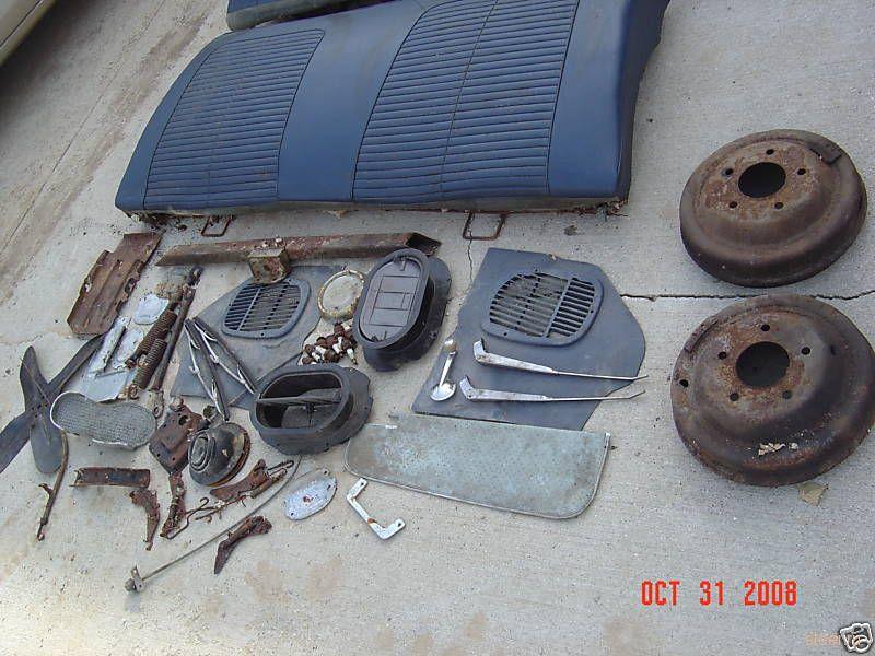 Неожиданная находка: Металлолом ценой 226 521 долларов (фото)