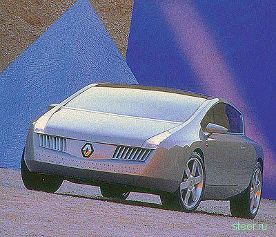 Названы самые неудачные машины десятилетия (фото)