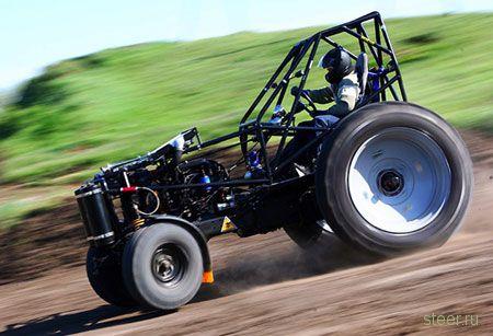 Российский трактор на базе Беларуса развивает скорость ...: http://steer.ru/archives/2010/01/18/010952.php