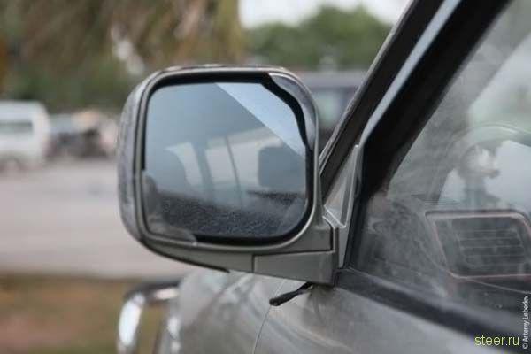 Защита от автомобильных воров во Вьетнаме (фото)