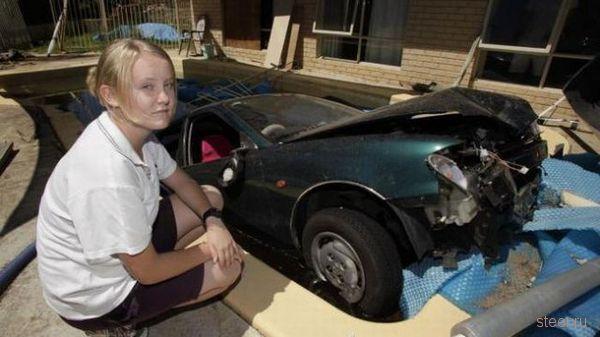 Дорожные неудачи (фото)