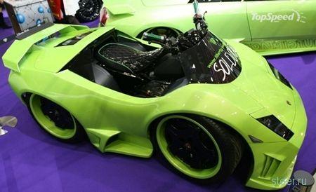 Lamborghini Murcielago ATV