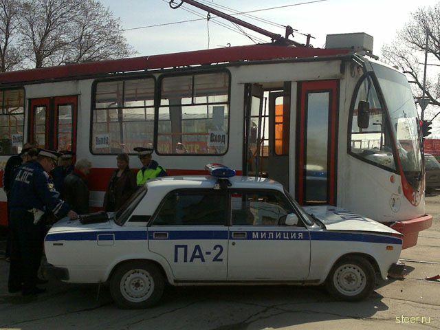 ДТП в Таганроге (фото)