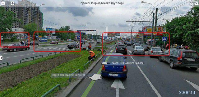 В каких случаях водитель должен пропустить пешехода
