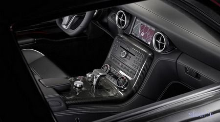 Седан Mercedes S-класса от Relux (фото)