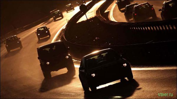 75 лет первому гитлеровскому автобану (фото)
