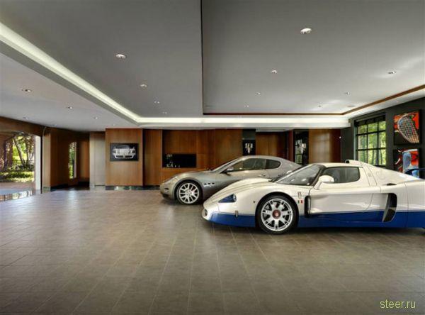 Лучший гараж для любимого автомобиля  Вы когда нибудь задумывались, как выглядит идеальный гараж? Ведь идеальному автомобилю нужен подходящий «дом». Владельцы дорогих авто никогда не скупятся, когда дело касается гаражей.  Представляем подборку фотографий наиболее дорогих, интересных, креативных «домов» для достойных автомобилей (фото)