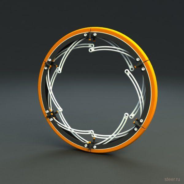 Кто сказал, что нельзя изобрести велосипед? (фото)