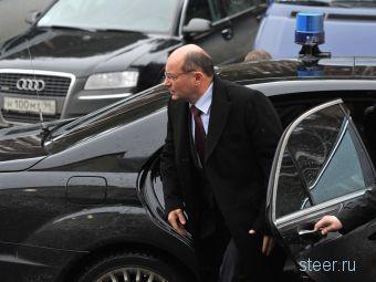 Мигалка на машине попавшего в смертельное ДТП губернатора была установлена незаконно