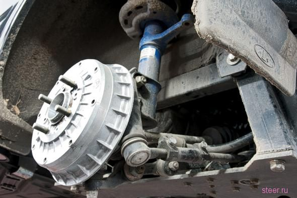 Бывший инженер ВАЗа сотворил двухмоторную