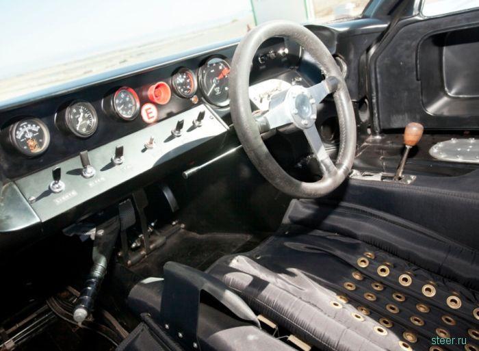 Самый дорогой американский автомобиль (фото)