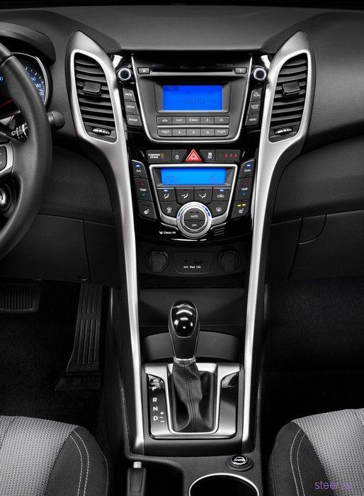 Hyundai назвал российские цены на универсал i30 (фото)