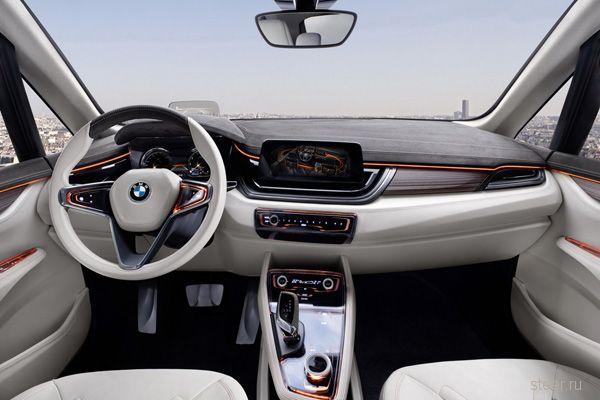 Новая BMW — сразу три сенсации