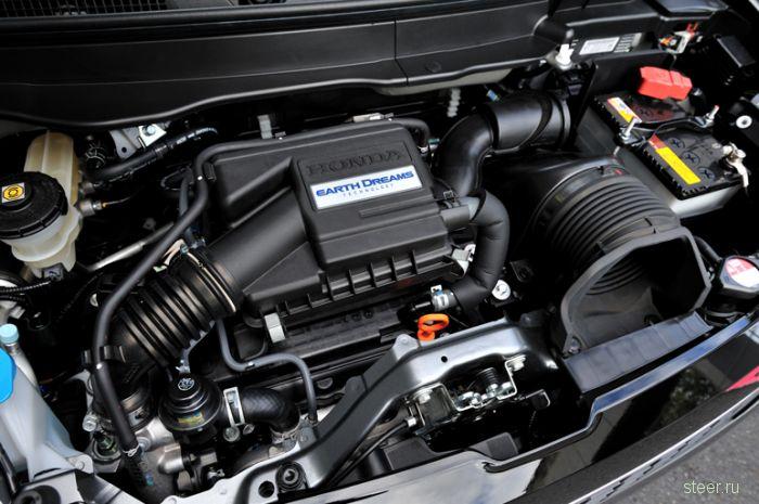 Очередной микро-кар Honda получил название N-ONE