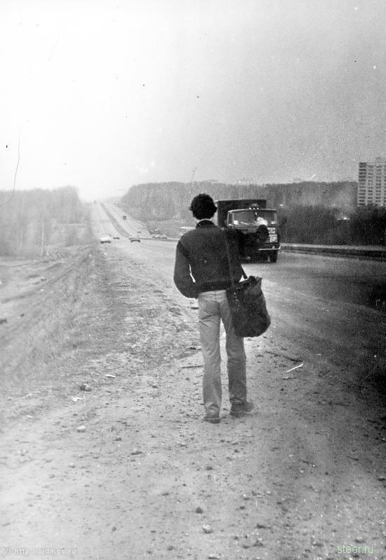 50 лет МКАДу