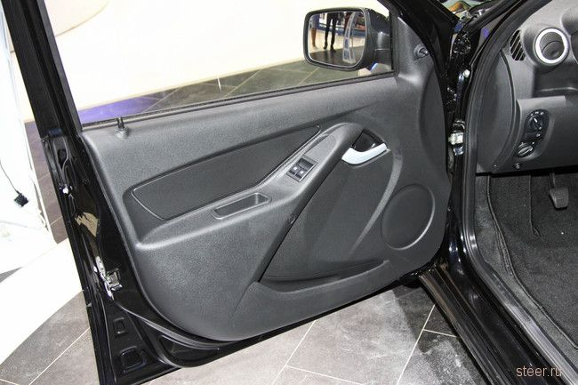«Крутая» Lada Granta. Названа цена