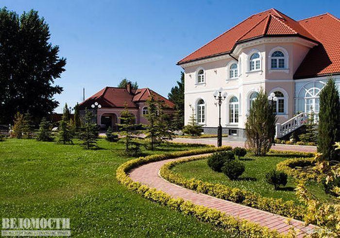 Президент АвтоВАЗа продает свой особняк за 7 миллионов долларов