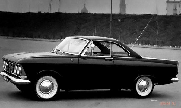 Москвич-408 «Турист»: упущенная возможность для советского автопрома