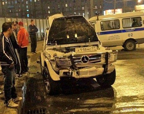У сбившего двух людей иероманаха Ильи обнаружили целый автопарк VIP-машин