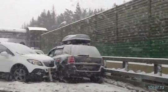 День жестянщика на Минском шоссе