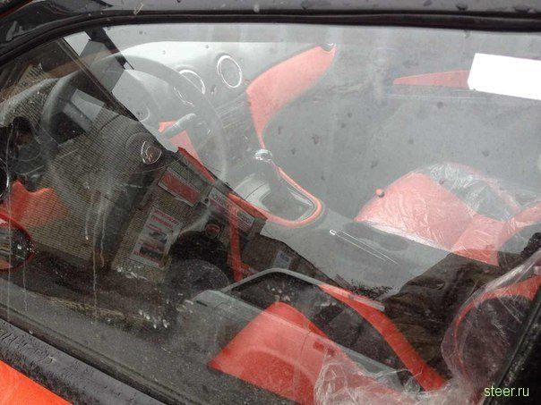 ТагАЗ продал два первых экземпляра своего четырехдверного купе