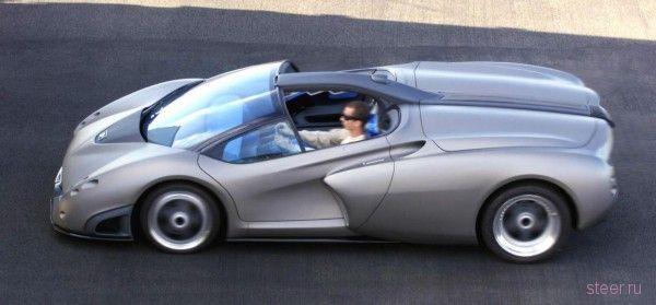 Экзотическая Lamborghini Pregunta с очень нескромным ценником